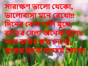 Bengali Sad Status - Bangla New {Very Sad} Status For Girlfriend & Boyfriend
